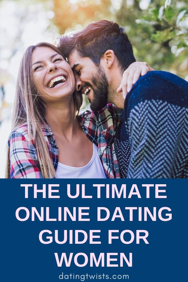 Want to start dating again? You'll need this ultimate online dating guide for women, that will help you navigate through expectations, profiles, tips and tricks, so you don't make mistakes you'll regret later. #onlinedating #onlinedatingguide #datingforwomen