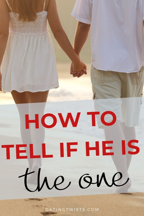 How to tell if he is the one #love #dating #relationships #theone #loveofmylife