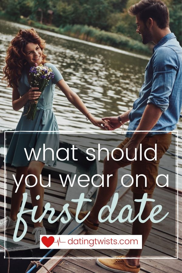 What women should wear on a first date. #cuteoutfits #date #fistdate